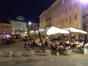 Piazza Maggiore 4