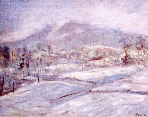 Inverno, 1971