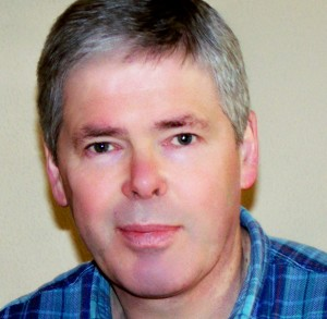 John Irving Clarke writer