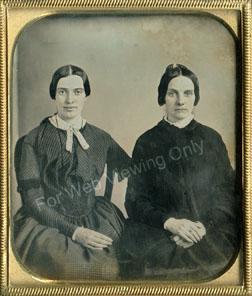 Emily on the left