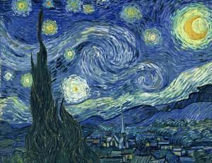 Gregoli-VanGogh-Starry-Night