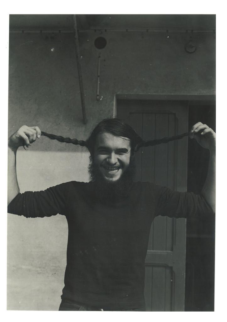 Gianni Bava nella seconda metà degli anni '70