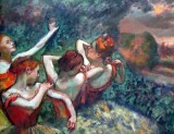 degas_four-dancers