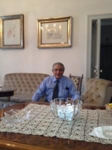 Antonio 2012