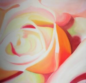 dipinto di Marilena Morano