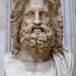 Zeus busto