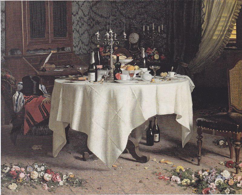 1884 Angelo Morbelli, Asfissia