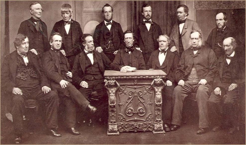 I Probi Pionieri di Rochdale
