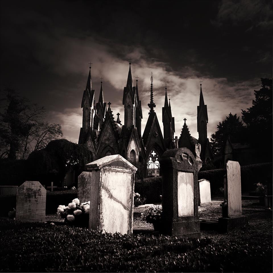 ebru sidar, cimitero dogliani