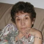Ana Romano 2012