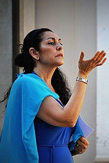 Festival Internazionale di Poesia Eros e Kairos,Roma. -Foto di Marco Cinque