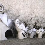 Ceramiche di Persea