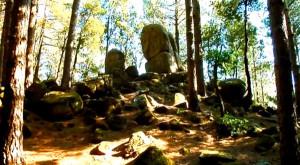Sito megalitico di Nardodipace