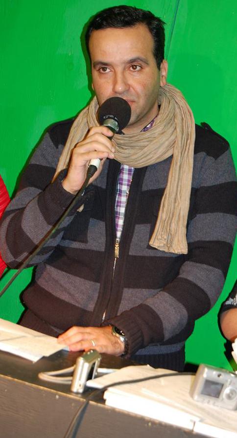 Kamal Benkirane..uno