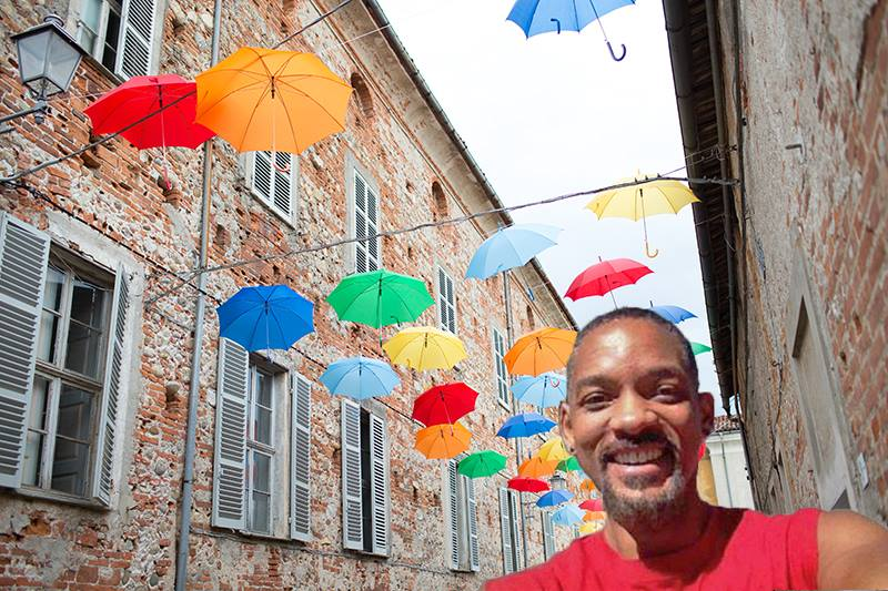 will smith a torino mondovì