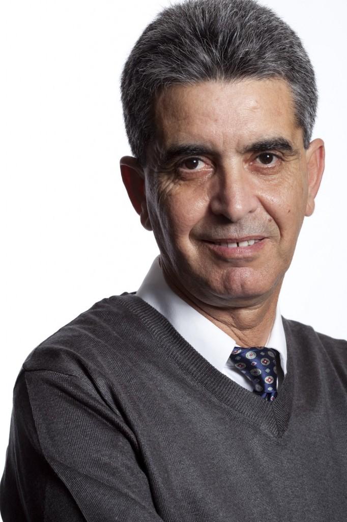 Jalel el Gharbi