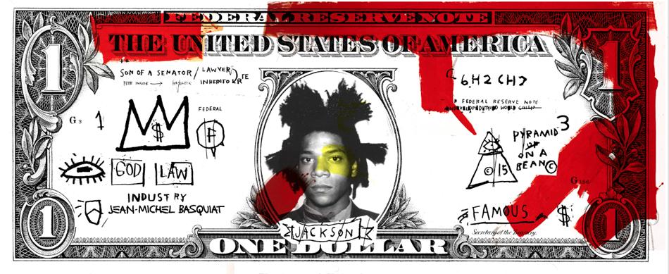 Basquiat-Dollar