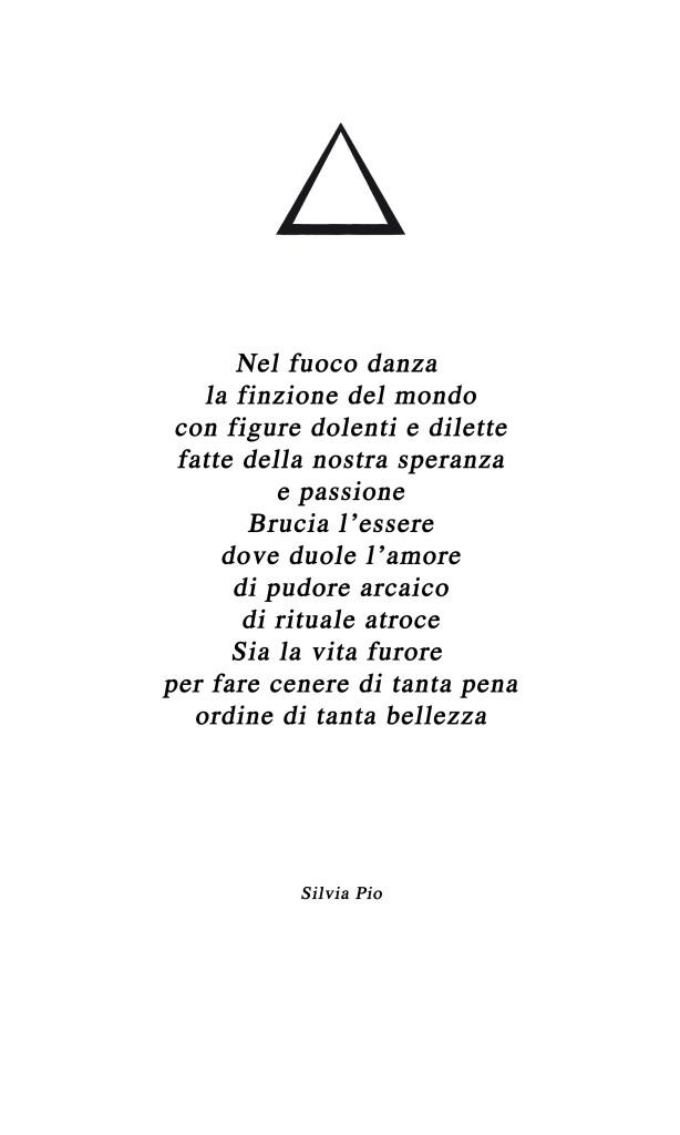 Poesia Fuoco