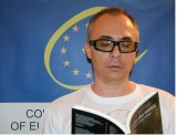 Reading for the rights of Rom people (Genoa)