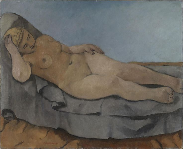 1933 Venere Bionda renoir