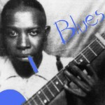 R. Johnson Blues