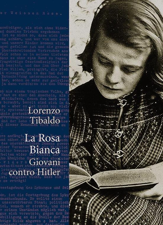 Rosa Bianca -copertina libro 2014