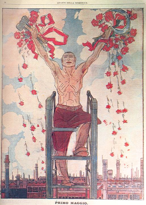 Mondov 1894 si processano le idee socialiste margutte for Disegni del mazzo sul basamento degli scioperi