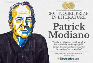 Modiano Nobel