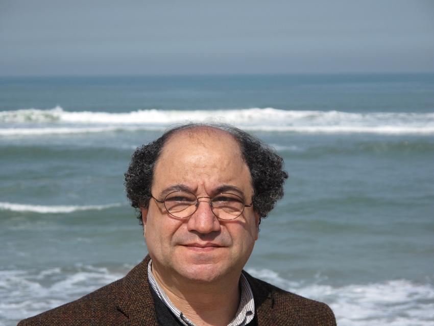 Tahar Bekri- photo Mosa Bidaj
