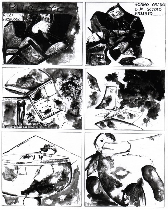 Fumetto.III-Ritratto.1