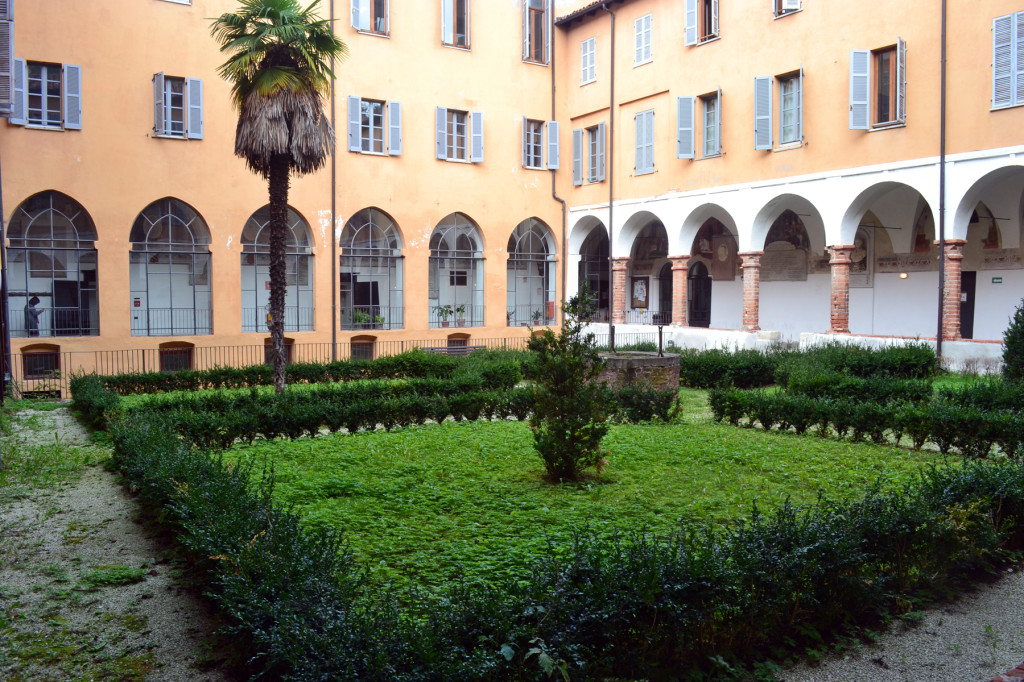 Liceo Vasco-Beccaria, Mondovì