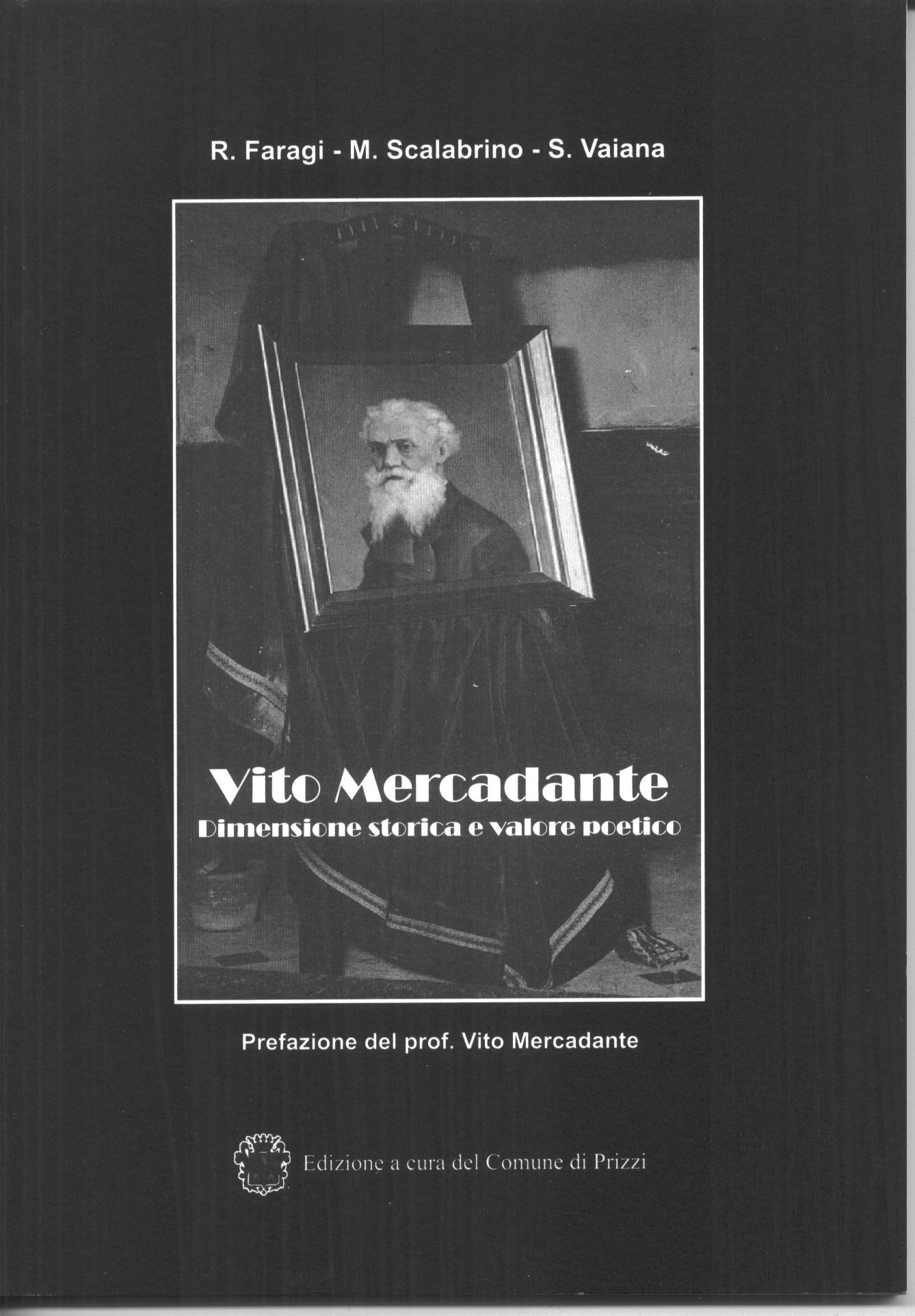 Vito Mercadante Focu Di Muncibeddu Margutte