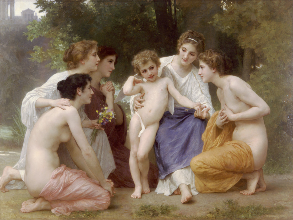 William-Adolphe_Bouguereau_(1825-1905)_-_Admiration_(1897)
