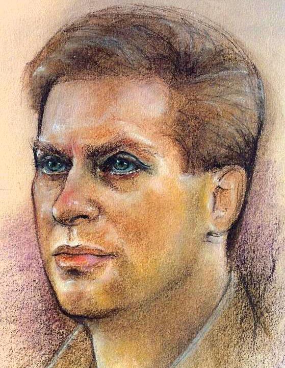 portrait AR