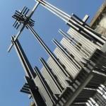 Monumento resistenza Mondovì