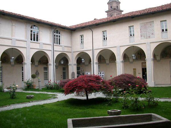 000 museo civico