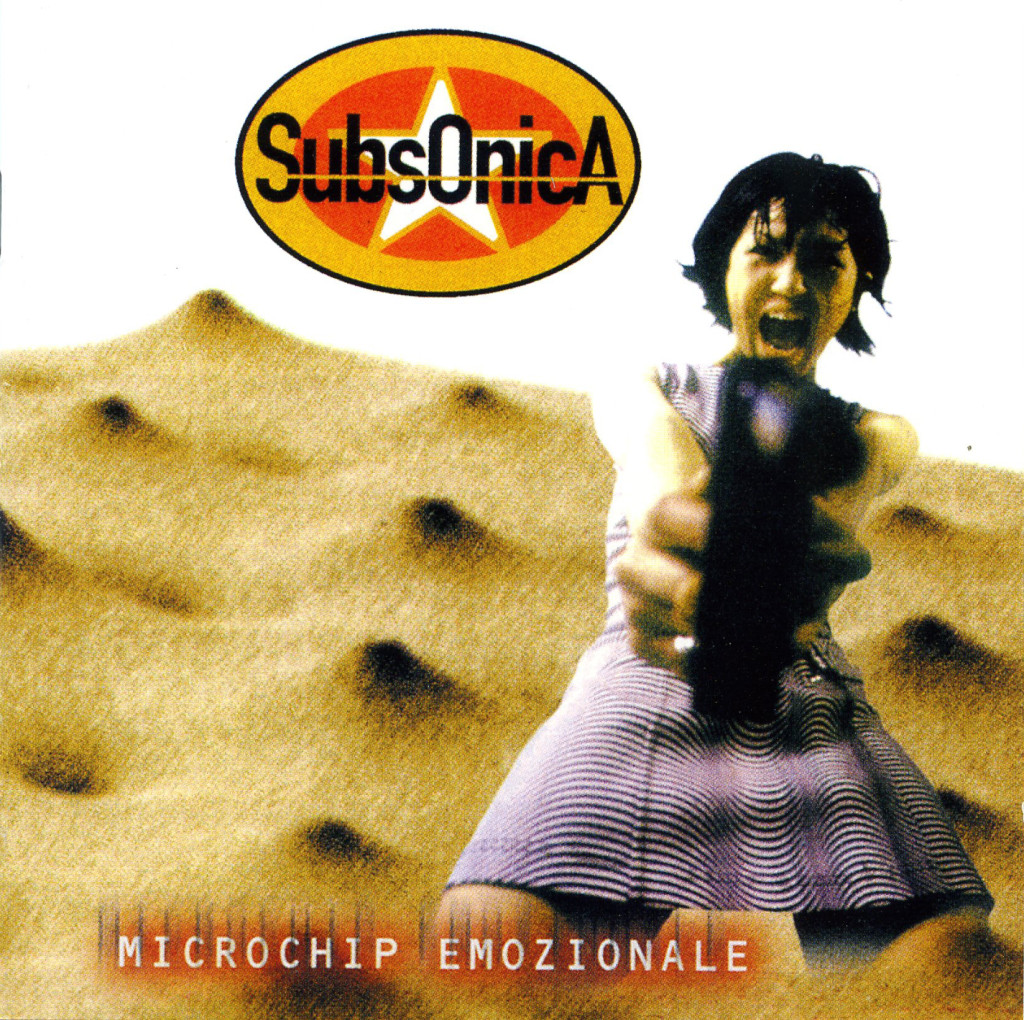 1999 Subsonica_1999_Microchip-Emozionale