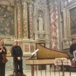 Citterio l'arte del violino