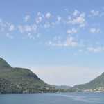 Lake Como by author