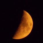 Luna - foto Roberto Pio