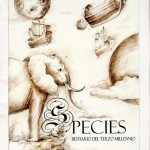 Vergari Species copertina