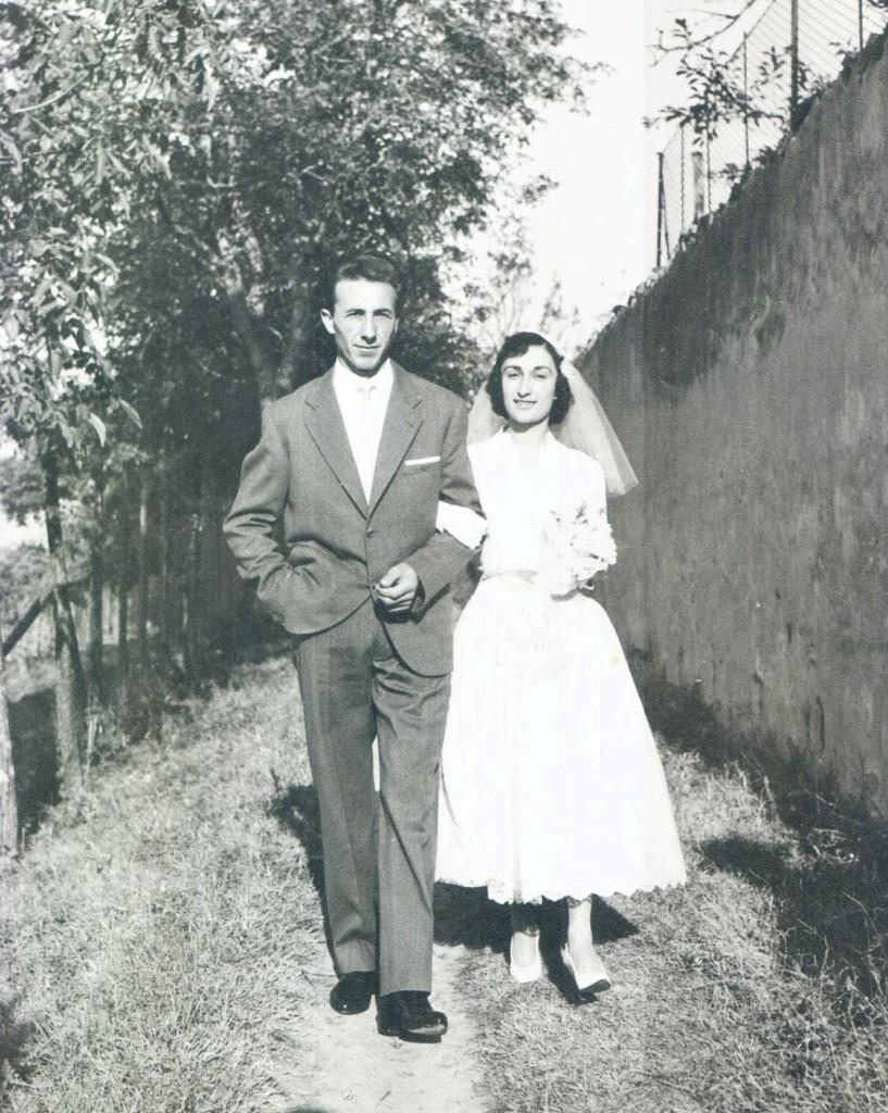 matrimonio mamma e papà