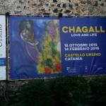 Chagall Catania 5