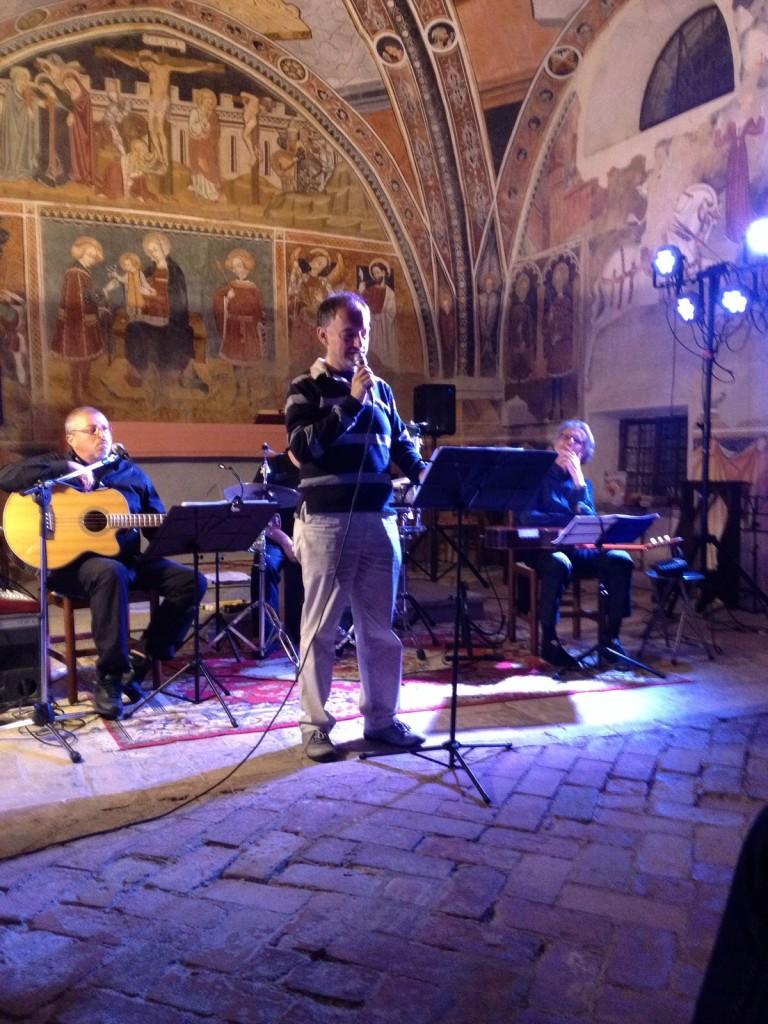 Dante a S.Fiorenzo 2