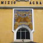 facciata Comizio Agrario