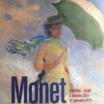 Monet manifesto