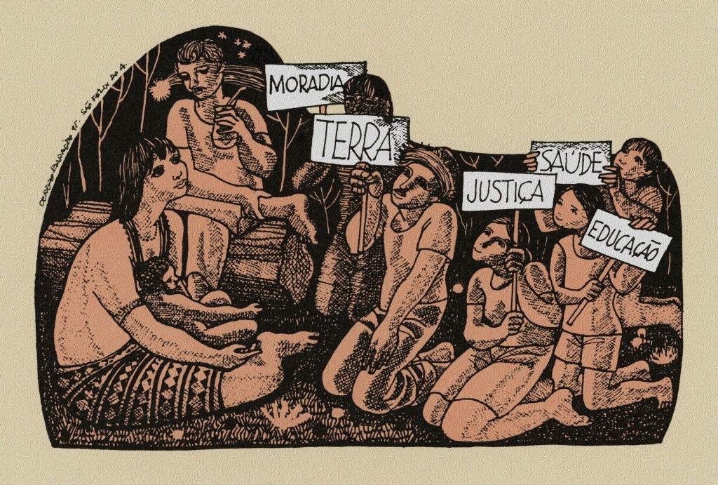 natività giustizia salute educazione