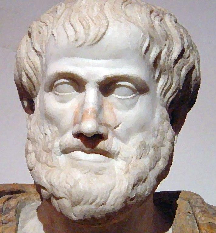Aristotele uno