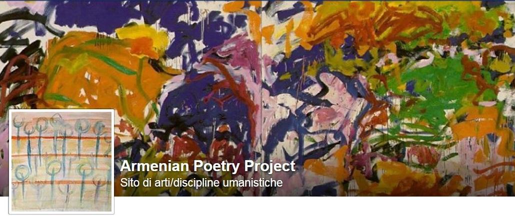 Armenian Poetry