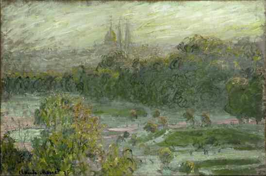 Le Tuileries